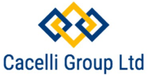 Strategy part of Cacelli Group Ltd